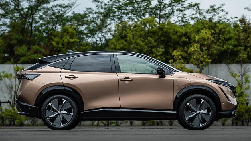 Nissan i el poder de la tecnologia