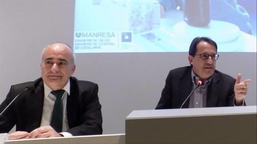Llobet coordinarà un centre d'innovació en educació de la UVic -UCC a Manresa