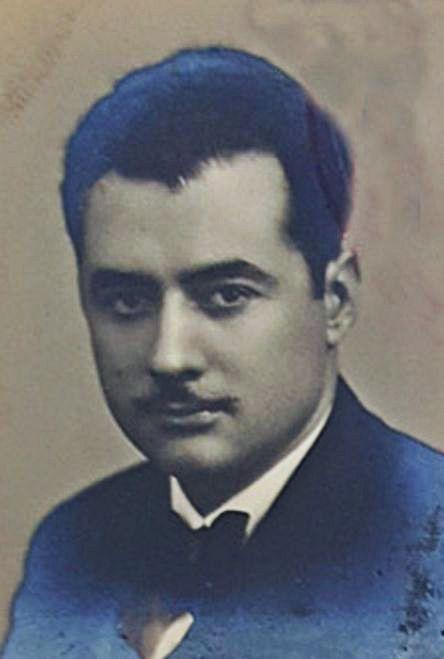 Pedro Limiñana López.     LP/DLP