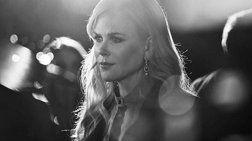 La actriz Nicole Kidman cumple 53 años