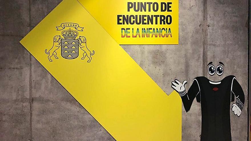 Abre en Canarias el primer Juzgado de Violencia  contra la Infancia de España