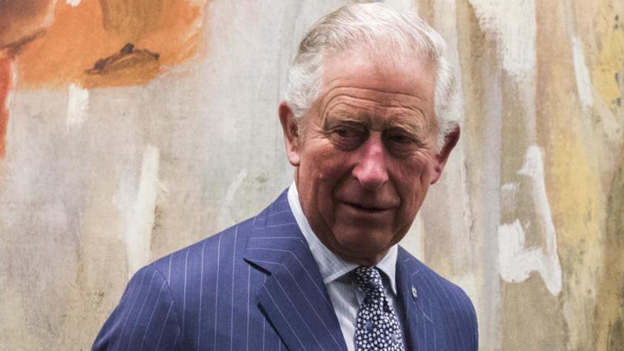 Así vive el Príncipe Carlos su positivo en coronavirus