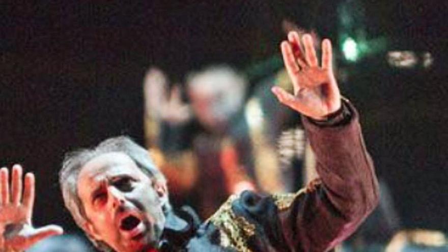 """""""Nabucco"""" y """"La Bohème"""", en la próxima temporada de ópera"""