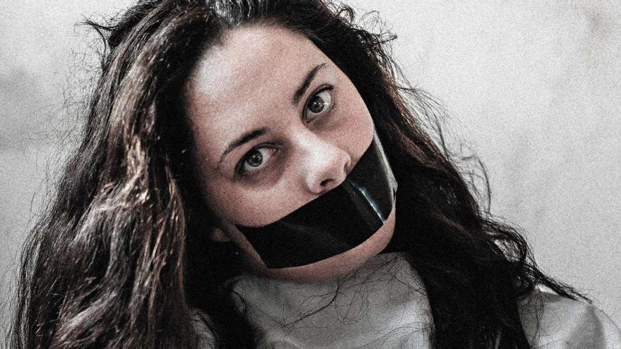 Omayra Cazorla Escándalo · sin censura