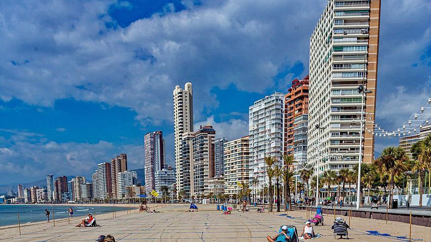 La Generalitat concede cerca de 26 millones en créditos bonificados al sector turístico