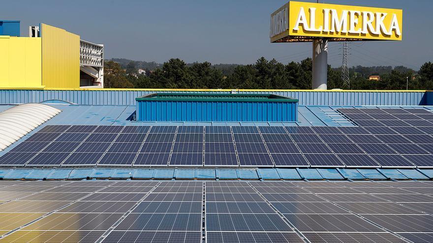 Alimerka reduce sus emisiones de CO2 un 33% con su plan de sostenibilidad