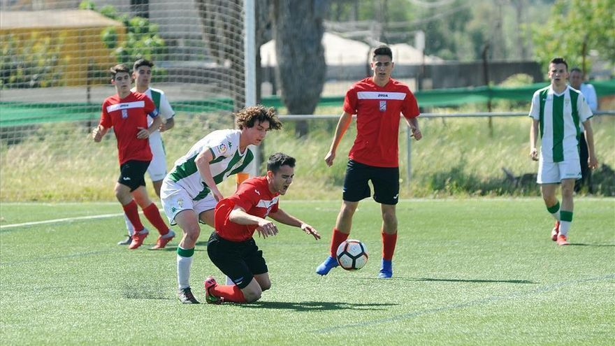 El Córdoba B gana al Don Bosco en Liga Nacional