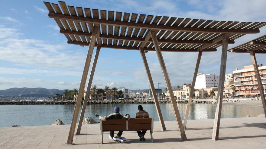 Previsión meteorológica para hoy lunes, 7 de junio, en Baleares: cielo poco nuboso o despejado