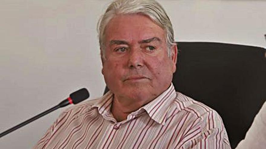 Un tránsfuga  sustituirá en Torres Torres al concejal del PP fallecido