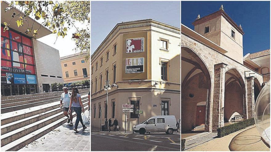 Los museos de la ciudad programan actividades gratuitas todo el mes de mayo