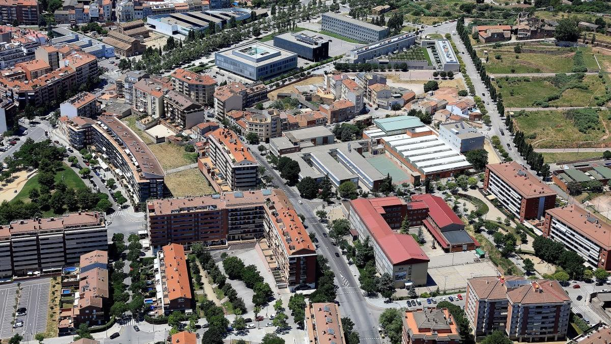 Campus Universitari de Manresa