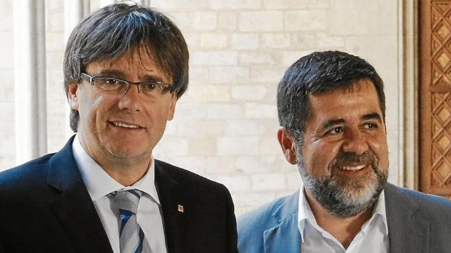 Puigdemont presidirà JxCat i Sànchez competirà amb un candidat alternatiu per la secretaria general