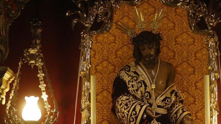 Semana Santa en Córdoba: lo que pudo ser...