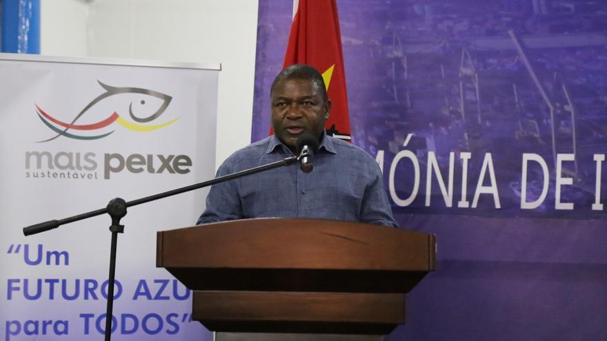 Mozambique hace frente a los insurgentes en la provincia de Cabo Delgado, rica en gas