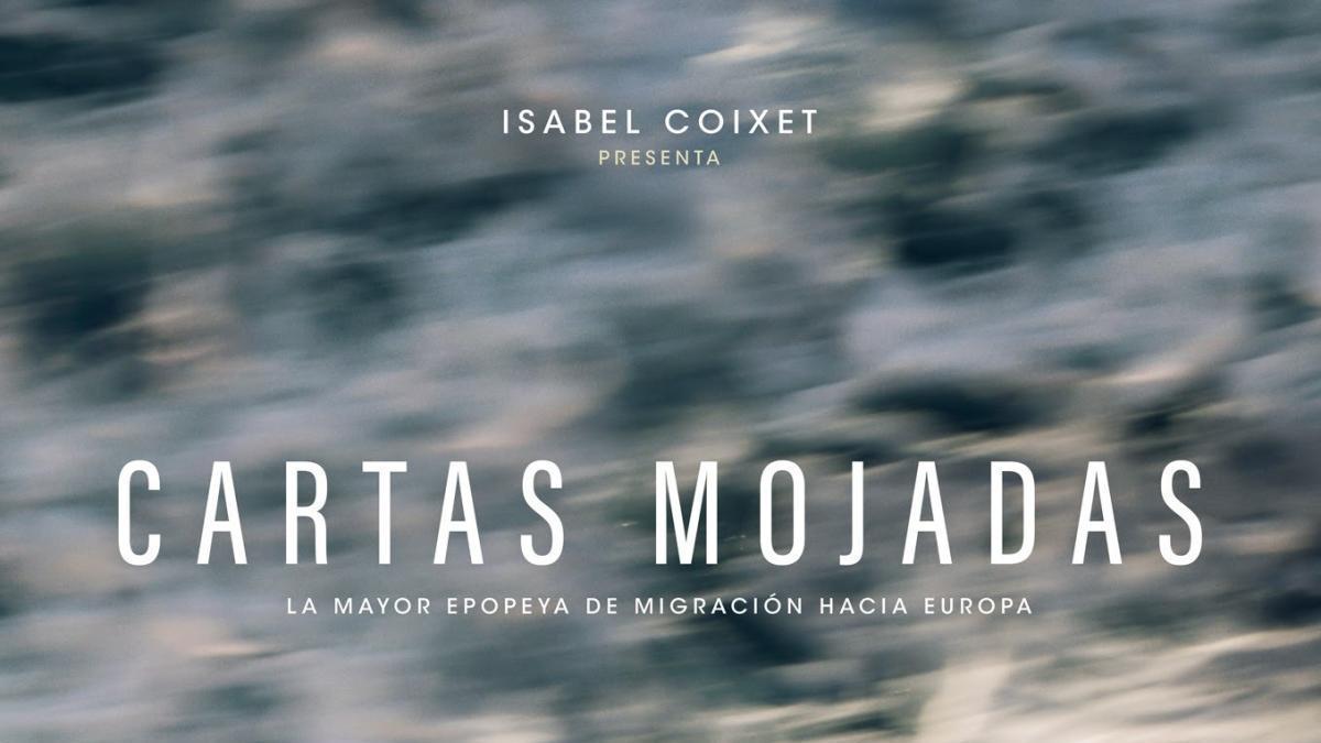 Isabel Coixet presenta en el Festival de Málaga su documental sobre migración