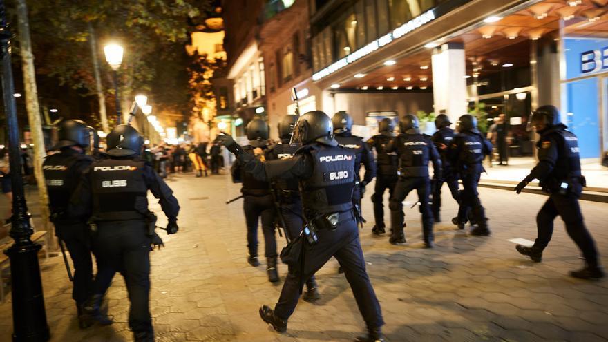 """'Batman' o 'Les Tortugues Ninja': así llamaron los CDR a sus grupos para planear el """"asalto"""" al Parlament"""