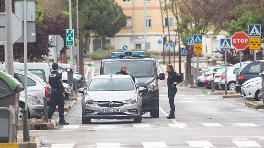 28 conductores de Castellón pasan a disposición judicial por delitos contra la seguridad vial