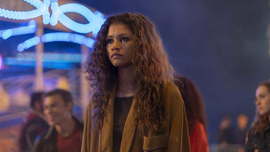HBO emitirá un especial navideño de 'Euphoria'