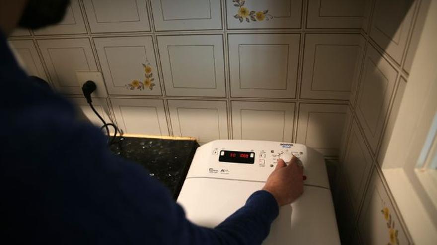 ¿Cuánto cuesta poner cada electrodoméstico con el precio de la luz disparado?
