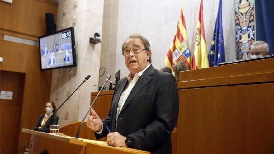 Cepyme Aragón denuncia dificultades para acceder a las ayudas de 141 millones