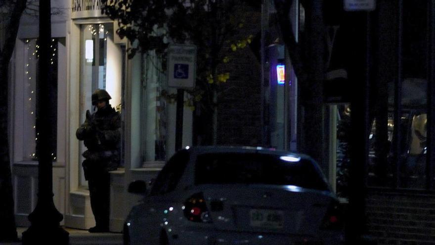 Al menos dos muertos en un tiroteo en una fiesta al noroeste de Nueva York