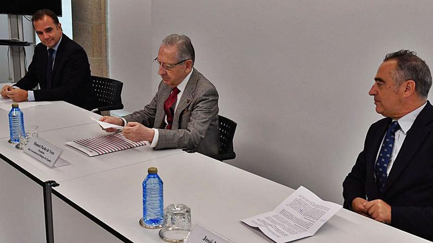 Convocado el premio de relato histórico Pardo Bazán, dotado con 10.000 euros