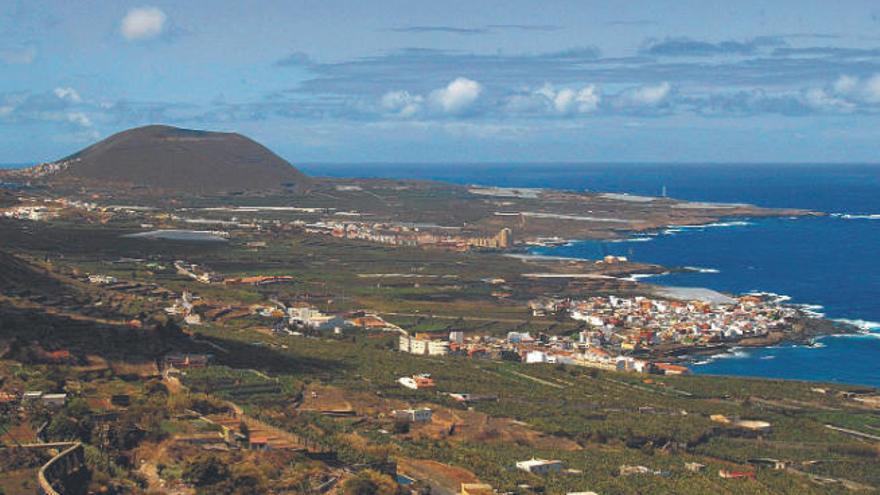Asaga Canarias pide soluciones a la falta de agua de riego en el noroeste de Tenerife