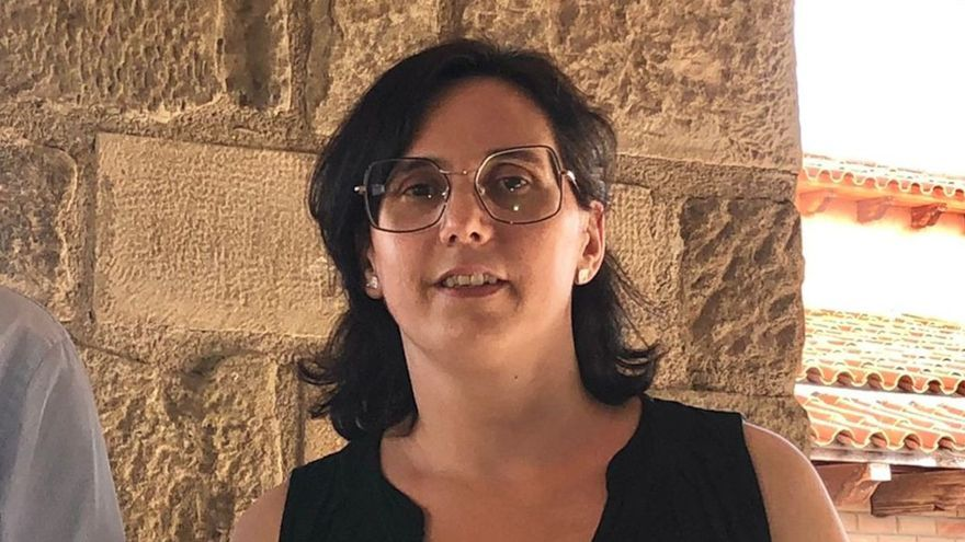 Judit Gisbert, de la farmàcia a l'alcaldia de Solsona