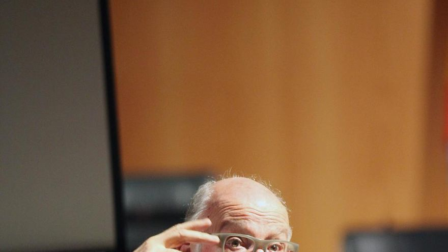 Salomó Marquès: «L'aportació de Modest Prats a la llengua i el país és fonamental»