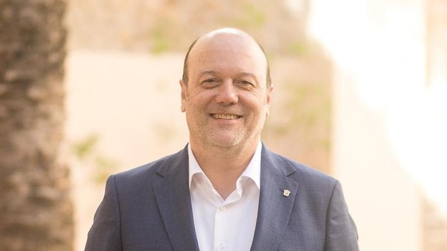 El alcalde de Almàssera se recupera en casa tras estar hospitalizado por covid