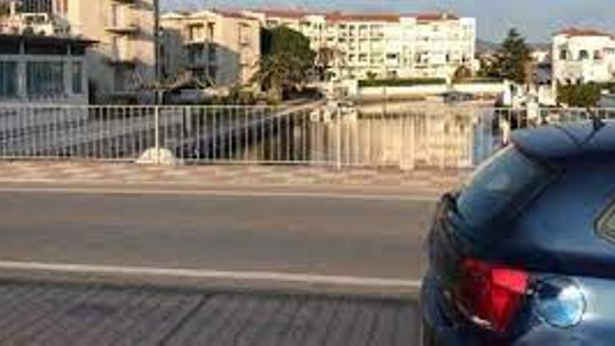 SOM d'Empuriabrava i Castelló demana reparar els ponts de la marina