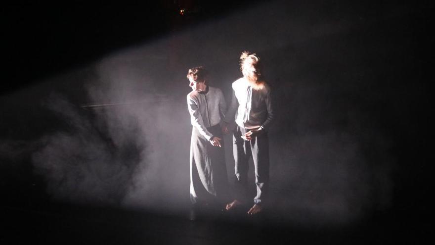 Gijón pasa octubre en danza