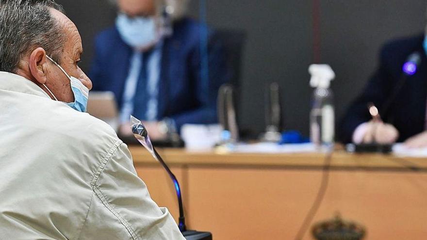 Ratificada la pena de 34 años de cárcel a un abuelo que abusó de sus cinco nietos