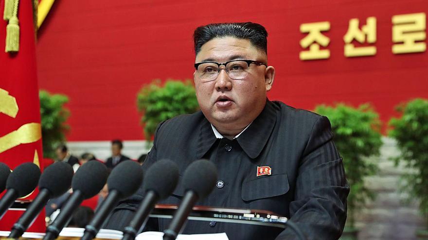 La pandèmia situa Corea del Nord en la pitjor situació alimentària de la dècada