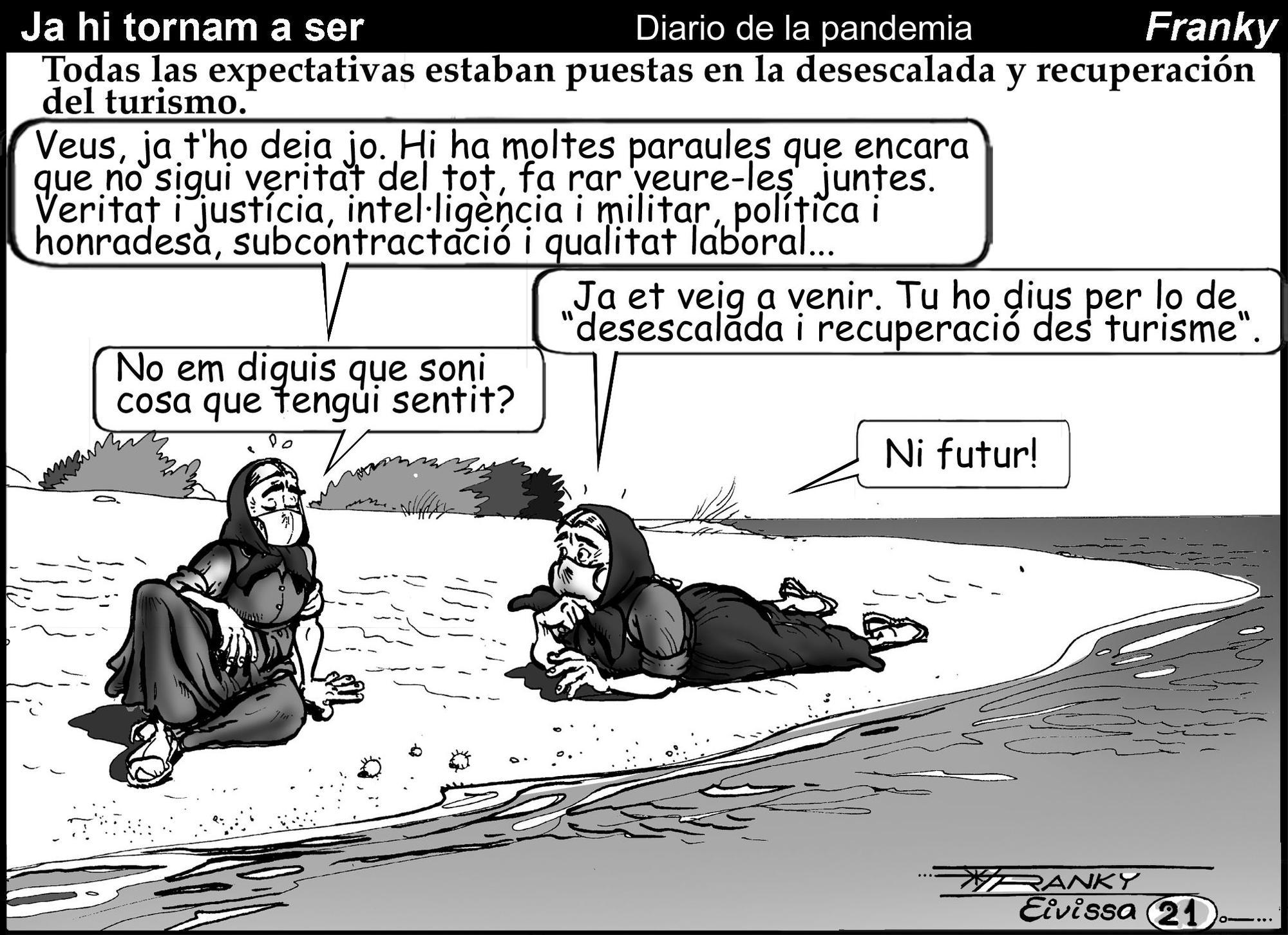 EL HUMOR DE FRANKY (15 de abril)