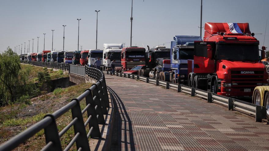 El sector del transporte busca 1.500 nuevos conductores cualificados