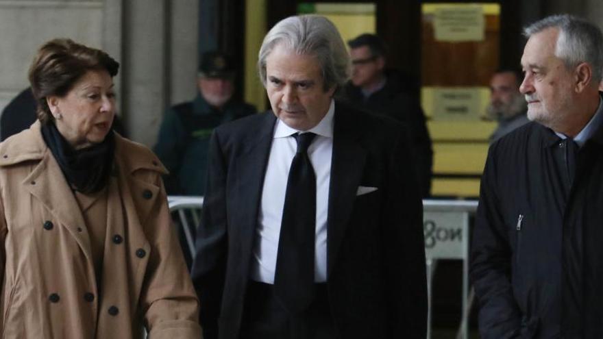 """La Fiscalía pide que se delimite la causa de los ERE para evitar """"duplicidades"""""""