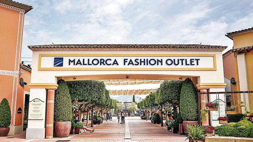 Geballtes Shopping auf Mallorca