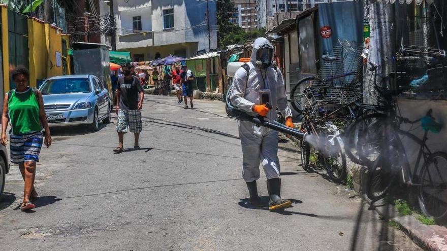 Brasil supera los 173.000 fallecidos por coronavirus
