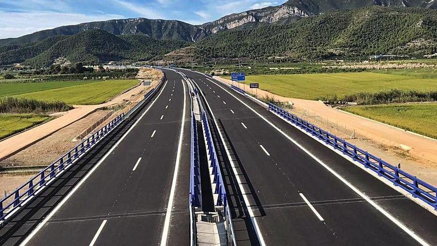 La variante de Cullera y Favara elimina a partir de hoy el punto negro más letal de toda España