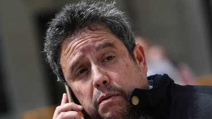 Falciani, en libertad provisional mientras la Audiencia Nacional estudia su extradición a Suiza