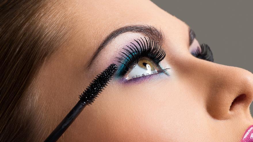 Cinco formas de maquillarte los ojos, paso a paso
