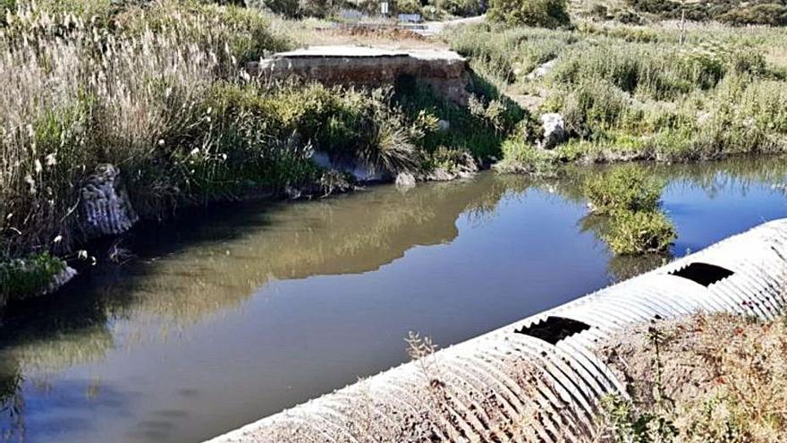 Exigen el arreglo del camino entre Campillos y Teba