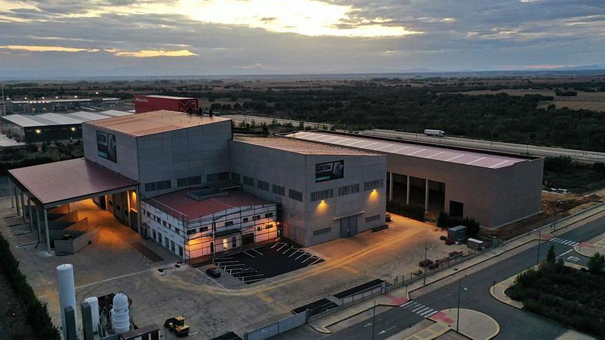 El proyecto de Asla que Mieres dejó salir anuncia 660 empleos en Zamora y León