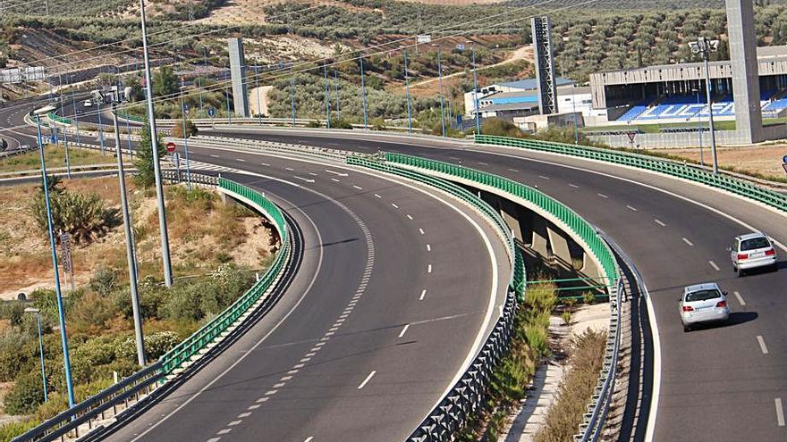 La Junta da un nuevo paso para completar la Autovía del Olivar