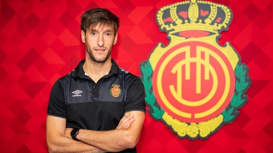 Miquel Toni Gelabert asume la dirección del Fútbol Base del Real Mallorca