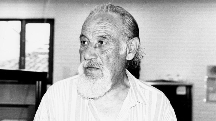 Centenario del poeta Waldo Santos. Homenaje flamenco