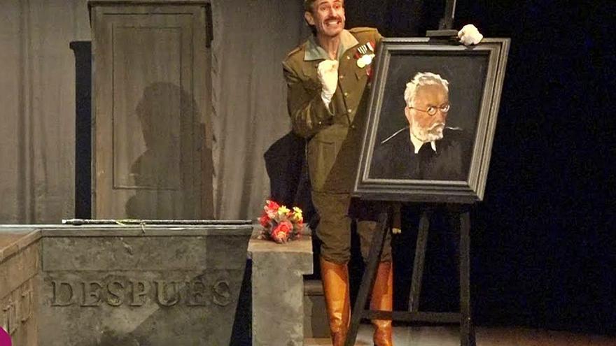'Cantant sota les Bales' guanya el XXXVIII Concurs de Teatre de Mislata