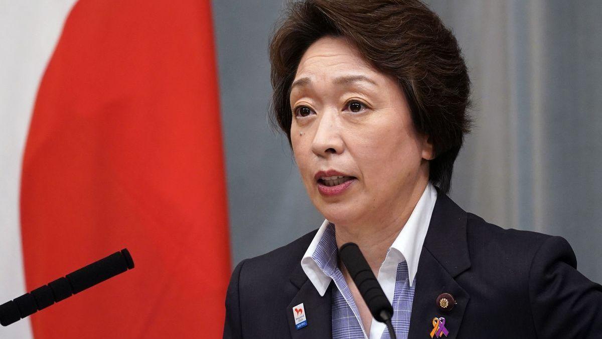 Una campeona olímpica, nueva responsable de los Juegos de Tokio