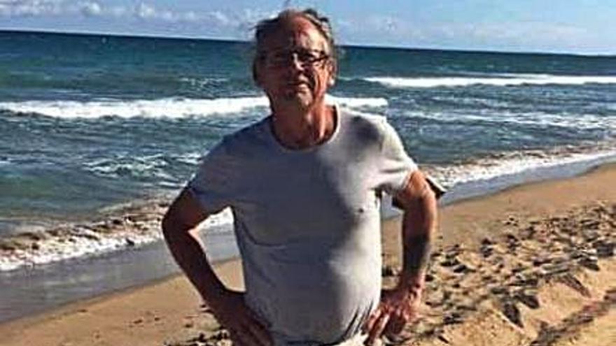 Investigan la extraña muerte de un hombre en Pinoso